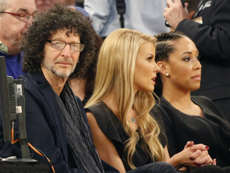 Howard Stern Inducting Bon Jovi Into Rock Hall   Cleveland, OH Patch