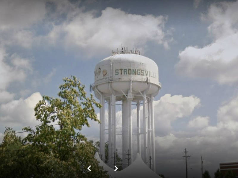Changes Coming To Strongsville Towne Center