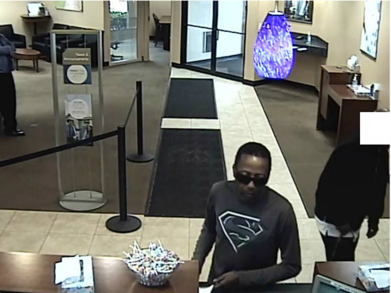 Fbi Looking For Bank Robber That Hit Chase In Bedford Heights   Fbi Looking For Bank Robber That Hit Chase In Bedford Heights