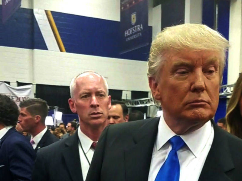 Trump Is Wrong Ohio Leaders Blast President S Helsinki Speech