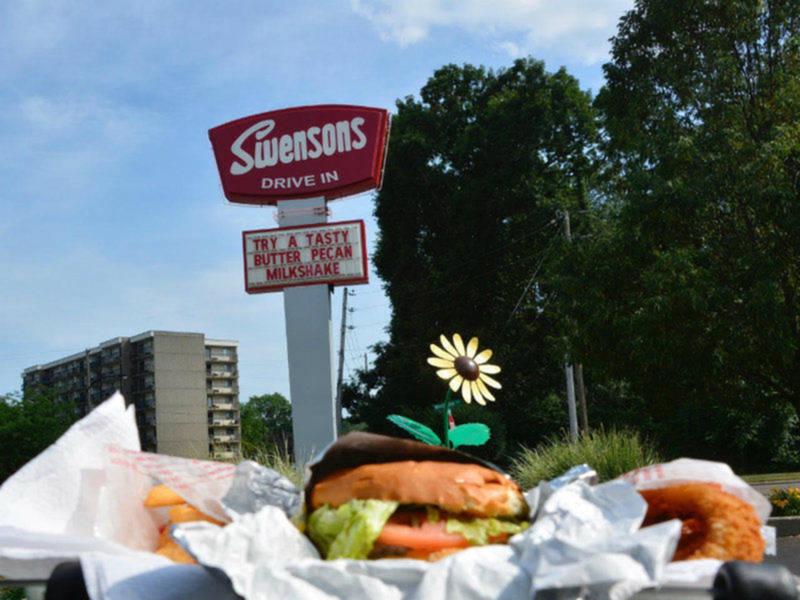 Best Restaurants In Fairlawn Ohio
