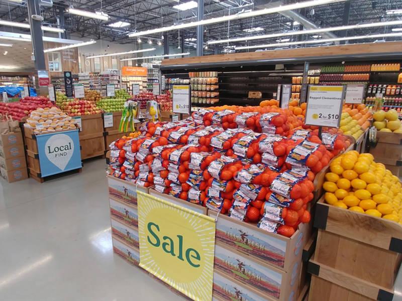 Whole Foods Mentor Ohio