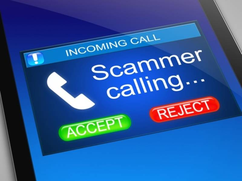 Here Are Ohio's Most Prolific Robocallers