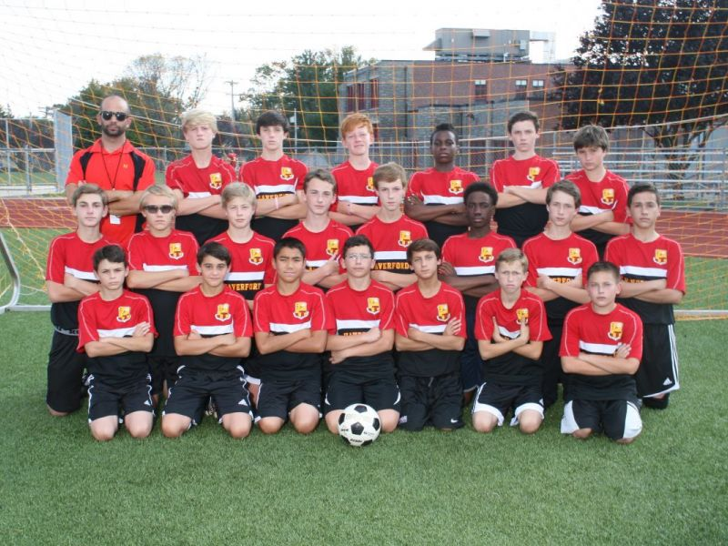 Haverford 8th Grade Girls Boys Soccer Teams Go Undefeated Haverford Pa Patch