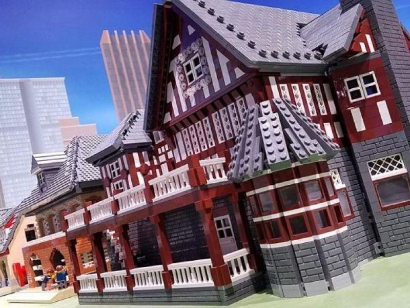 Legoland Discovery Center Opening Near Roxborough And ...