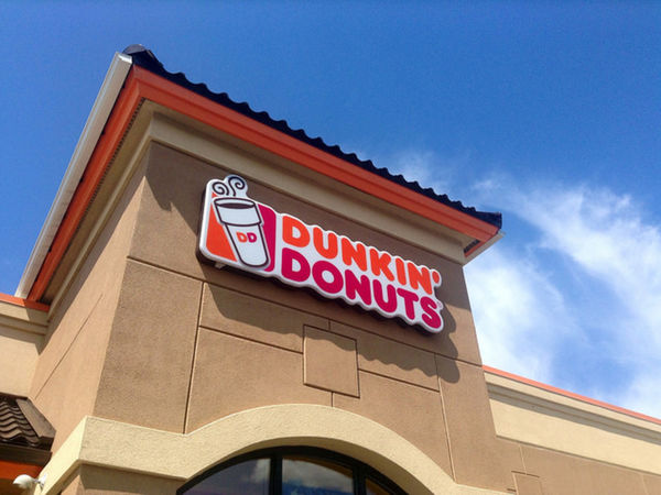 Get A Free Donut Friday At Malvern Dunkin' Donuts