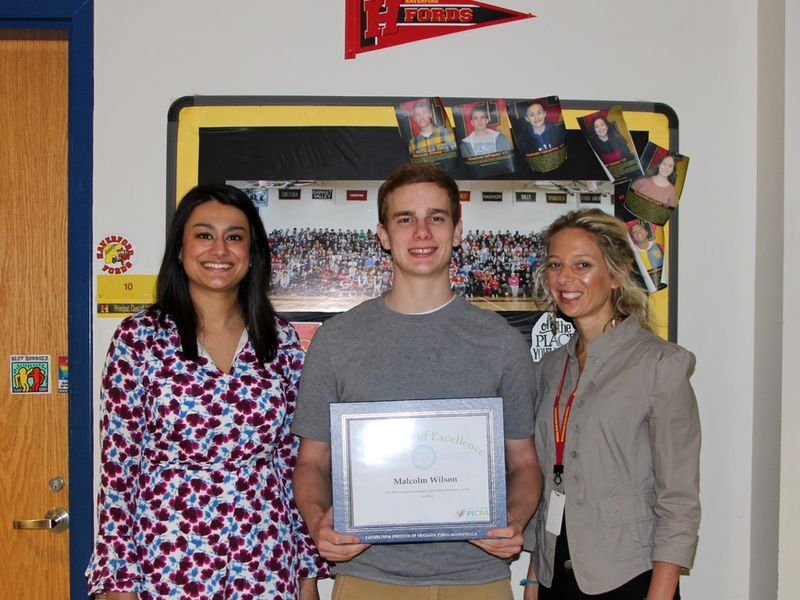 haverford sophomore s economic essay earns honors haverford pa  haverford sophomore s economic essay earns honors