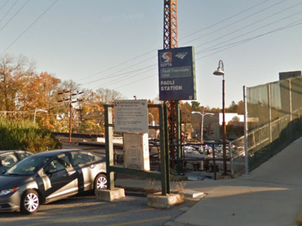 Paoli Train Station Changes Coming Next Week