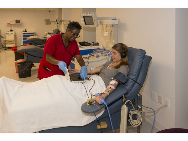 Malvern Blood Drive To Address Ongoing Shortage