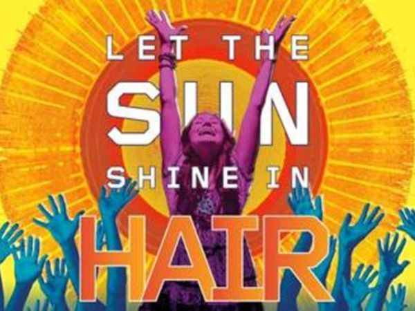 'HAIR' Revial Opens On Main Line Friday