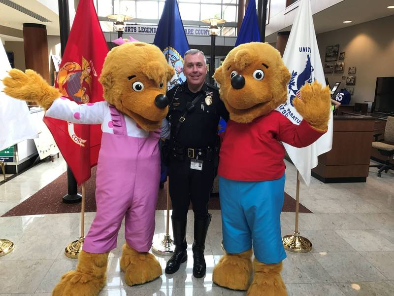 u0027Berenstain Bearsu0027 Creator Radnor Native Being Honored Saturday & Berenstain Bearsu0027 Creator Radnor Native Being Honored Saturday ...
