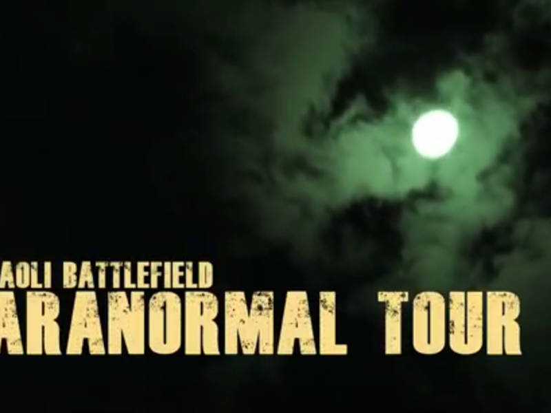 Take A Paranormal Tour Of The Paoli Battlefield