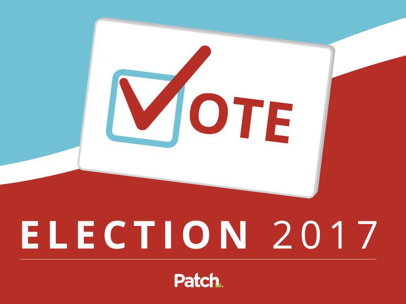 Malvern Borough 2017 Election Results
