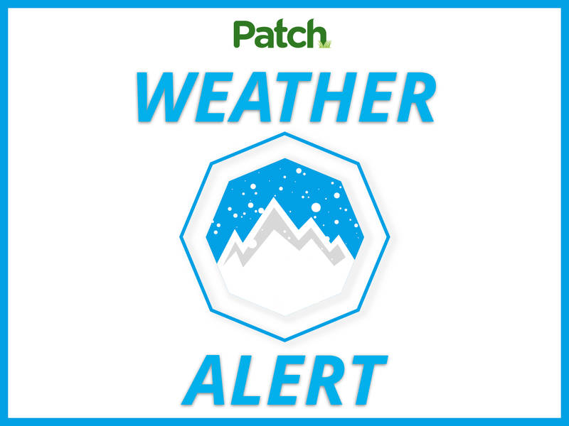 Code blue cold weather emergency issued in montgomery for Craft shows in montgomery county pa