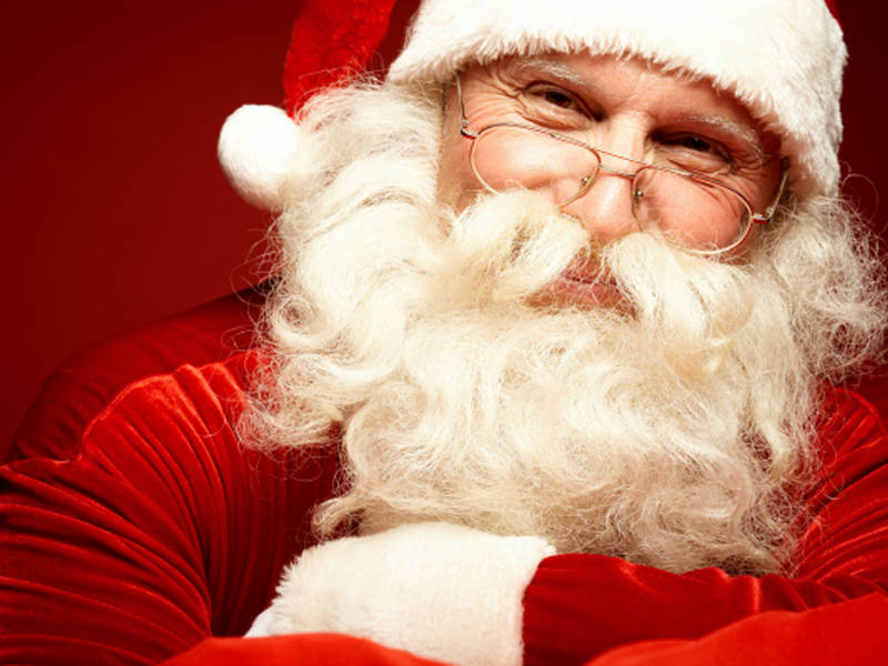 Santa Claus Is Coming To East Whiteland Saturday