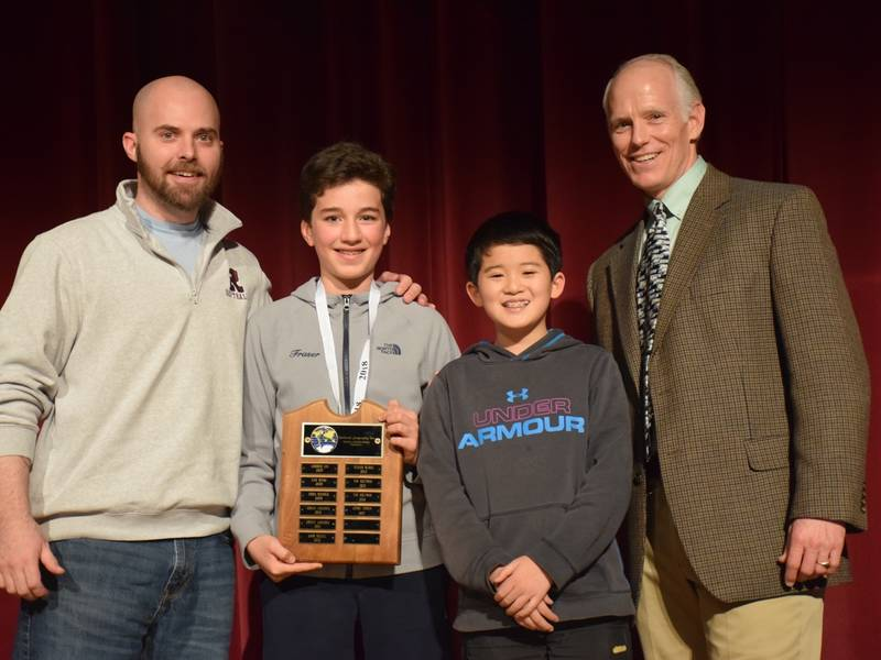 National geo bee prizes for games