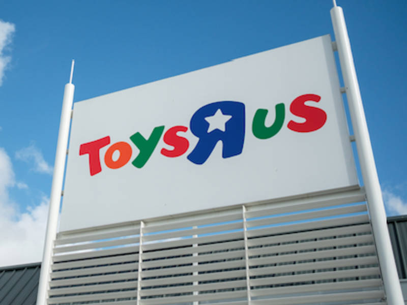 Philadelphia Toys R Us Locations Spared Among Nationwide