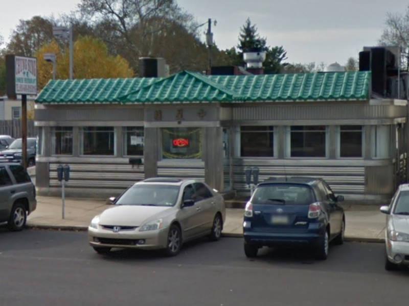 Chinese Restaurants Near Exton Pa