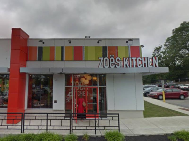 Zo 235 S Kitchen Malvern Location To Open Thursday May 24