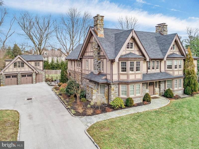 1913 Wynnewood Home Has Wet Bar Fireplaces Pool Patio More 0