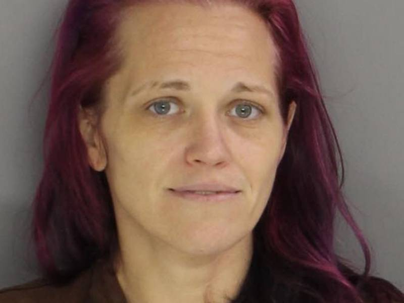 Maryland Woman Brought Drugs Into Delco Jail For Fiance Da Media