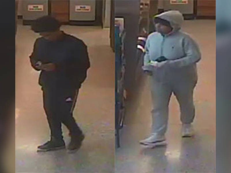 Armed Couple Abducted Man, Stole Wallet In September: Philly Cops