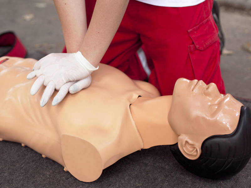 Free Cpr Aed Training In March At Paoli Fire Co Malvern Pa Patch