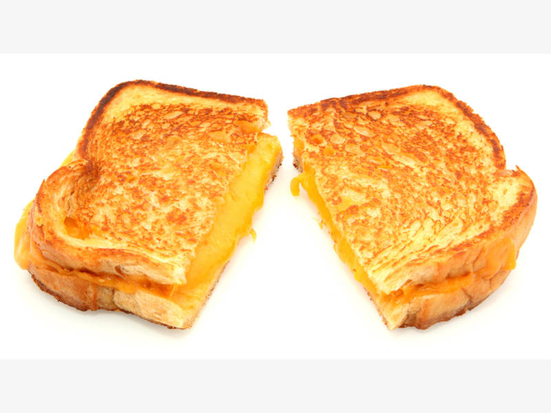 Ardmore Eatery Serves A Top-Notch Grilled Cheese: Philly Mag