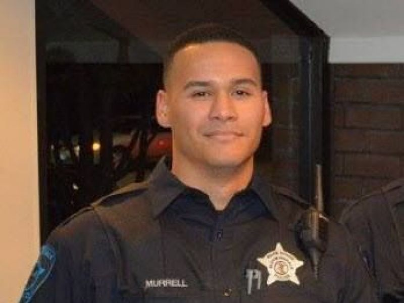 Elmhurst Police Officer Honored by MADD   Elmhurst, IL Patch