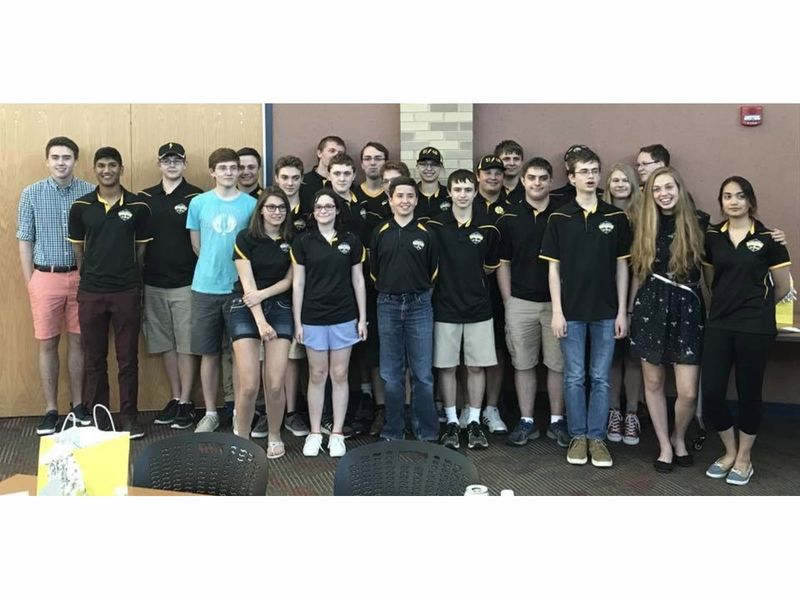 School District Of New Berlin S Robotics Program Added Varsity