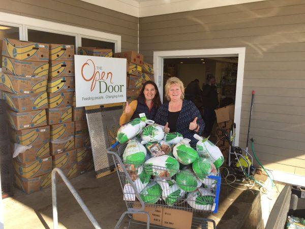 Danvers Food Pantry