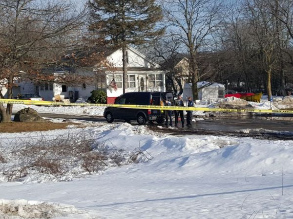 Multiple bodies found in basement of Peabody, Mass