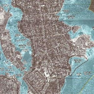 FEMA Issues Salem Flood Map Revisions