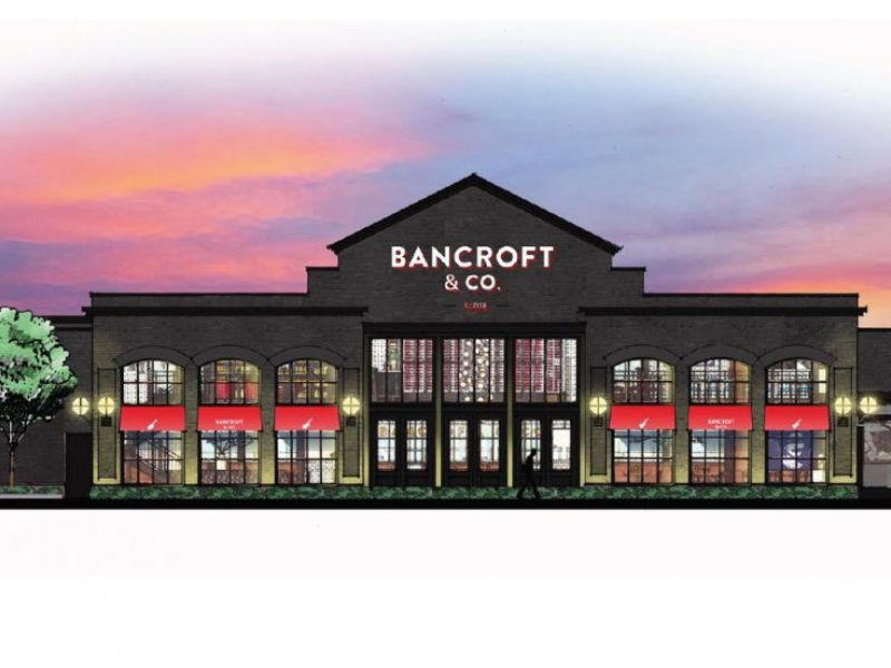 Norths Mall To Get 2 New Restaurants Exterior Renovations Peabody Ma Patch