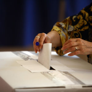Swampscott Election Results: 13% Turnout