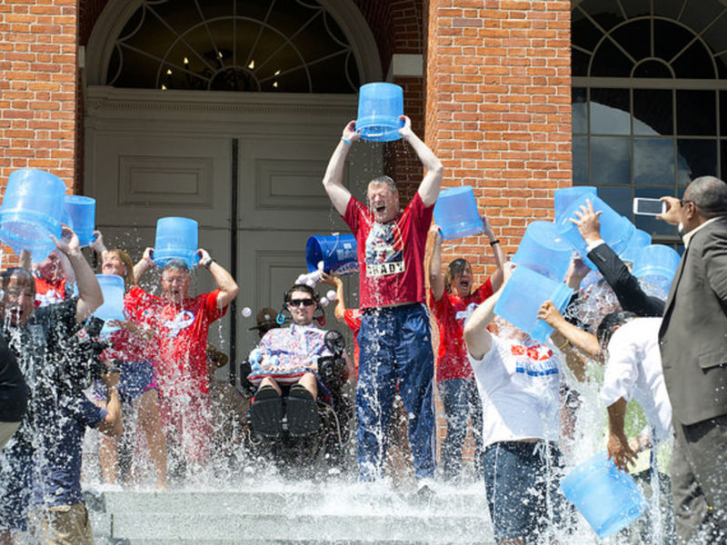 gov baker creates ice bucket challenge week to honor frates
