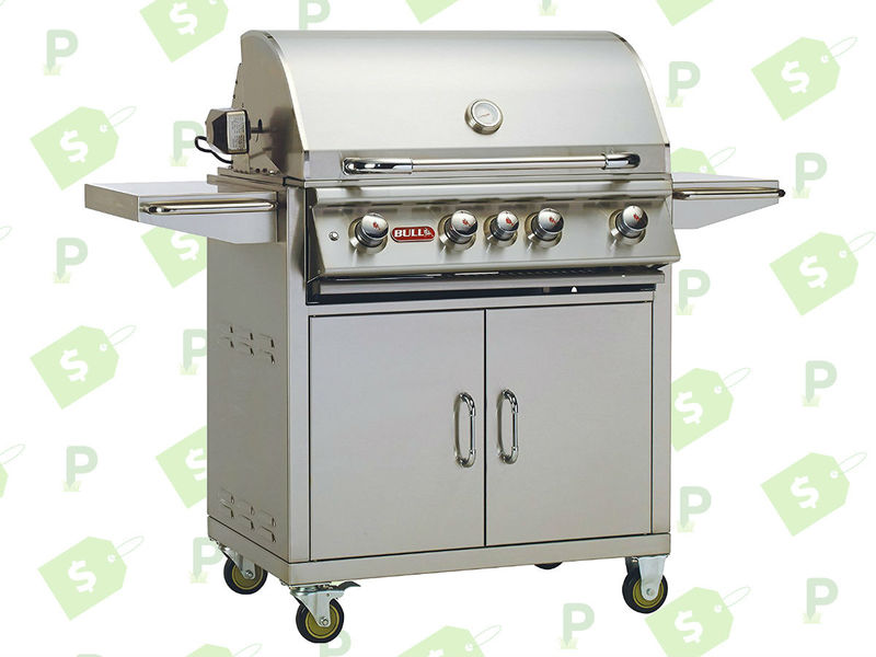 Get Your Grill On ~ Get your grill on and it set up for free dealtown