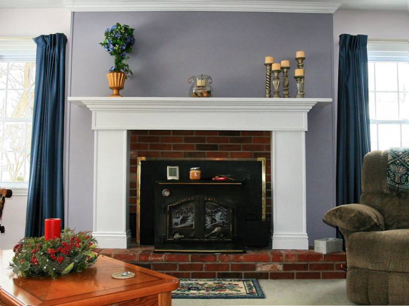 How Much Does It Cost To Remodel Your Fireplace?