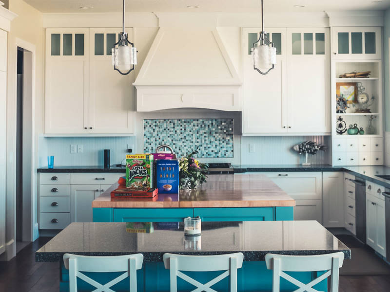 3 Kitchen Upgrades You Can Make For Under $3,000 Idea