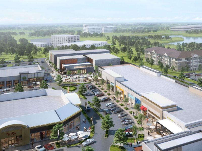 A Movie Theatre At Marketstreet It S Up To Lynnfield Voters