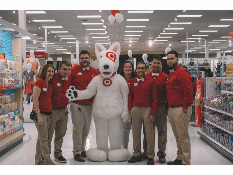 stoneham target open for business stoneham ma patch