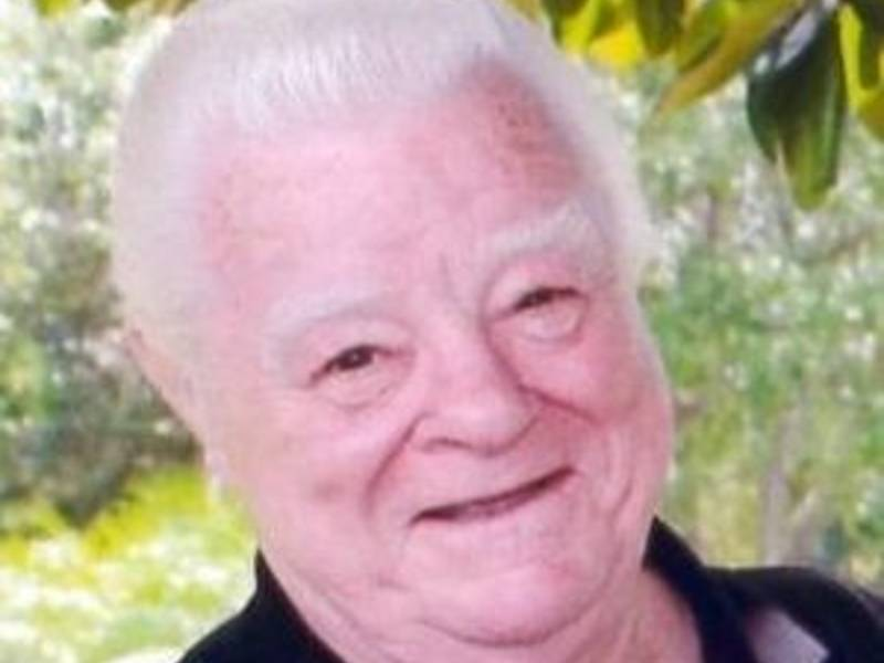 Retired Fire Fighter Charles H. Greenleaf Passes Away