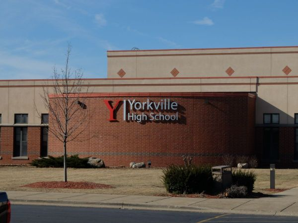 Yorkville High School Responds To Students 39 Racist Tweets Yorkville Il Patch
