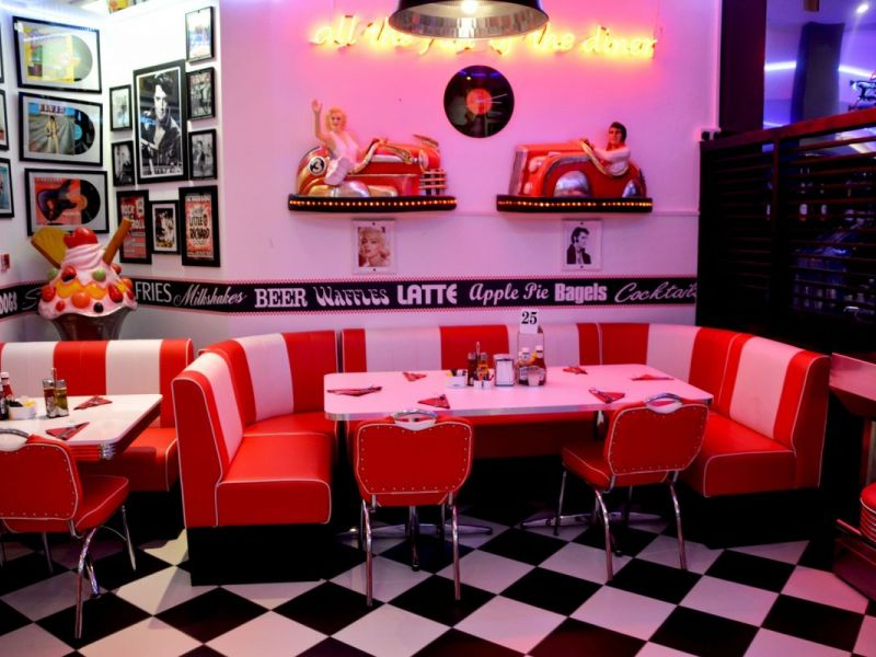Renovated Morristown Diner Re-Opens | Morristown, NJ Patch