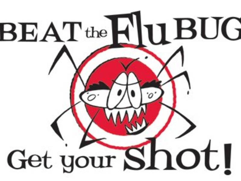 pomperaug health district to hold after school flu clinics southbury  ct patch clip art flu shot - animated flu shot clip art png