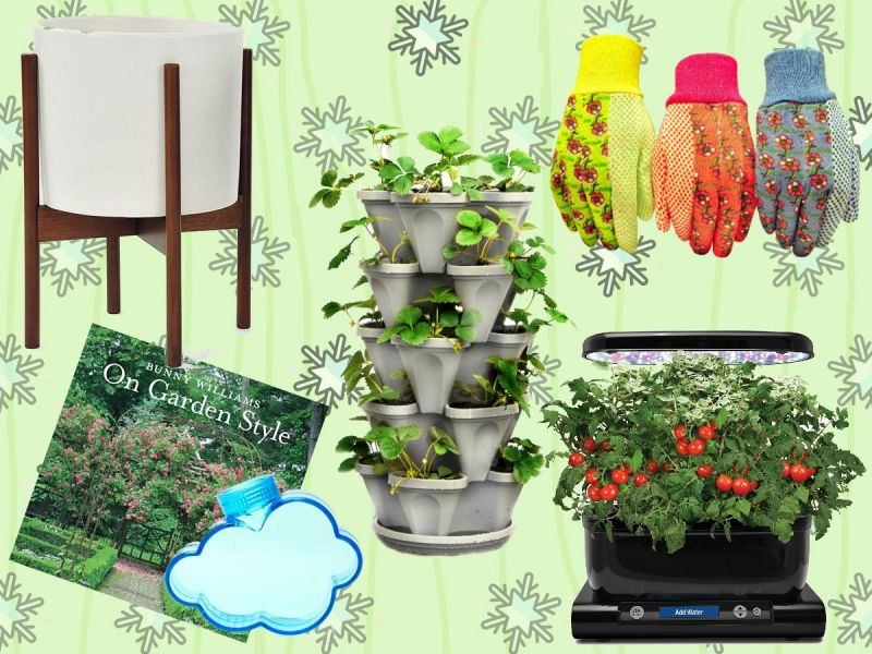 Patch Holiday Gift Guide: Essential Gifts For Gardeners