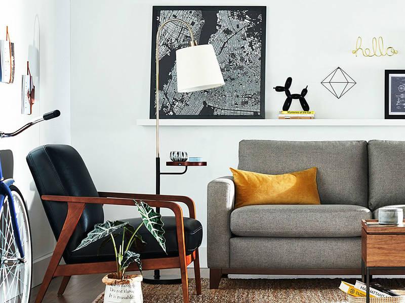 Editorsu0027 Picks: The Best Pieces From Amazonu0027s New Furniture Line