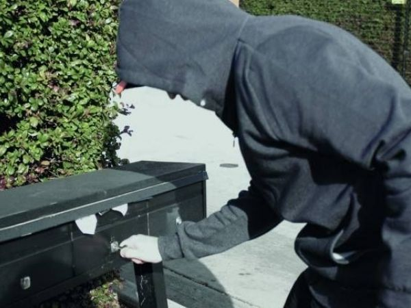 Concord Police Give Mail Theft Prevention Tips