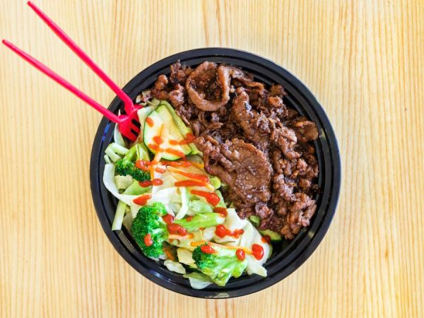 Teriyaki Madness Opens New Solano County Location