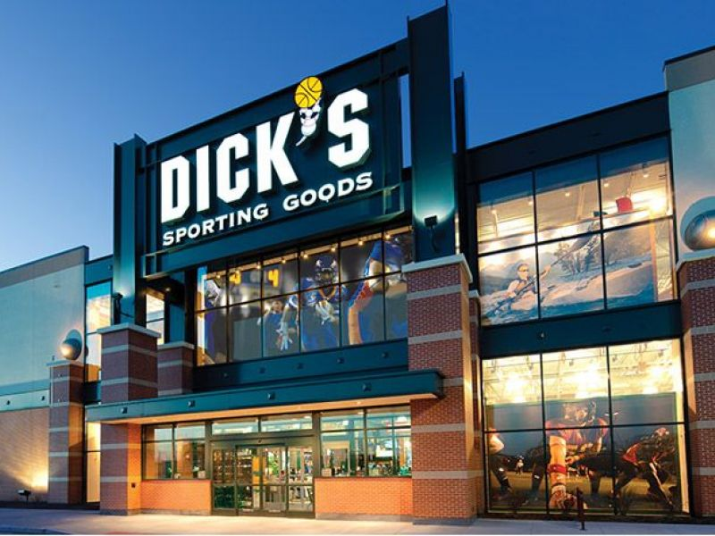 Dicks spporting goods